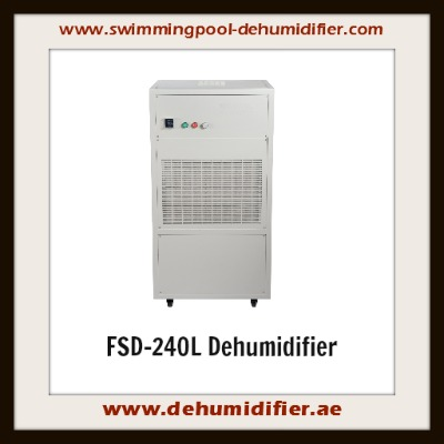 Fsd 240l Commercial Pool Dehumidification Systems Swimming Pool Dehumidifier Uae Saudi