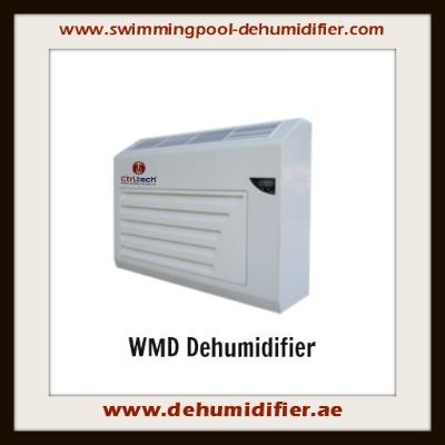 Wall Mount Indoor Pool Dehumidifier For Humidity Control