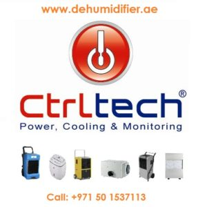 Dehumidifier supplier in UAE.